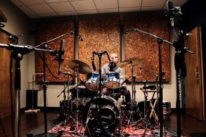 studio-b-drumkit
